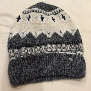 American Eagle Outfitters Wool Blend Hat
